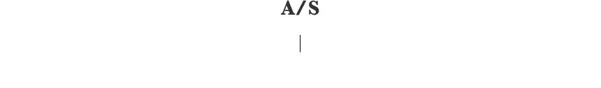 애노드레브(ANODREVE) 캐스터네츠 숄더 백 [블랙]