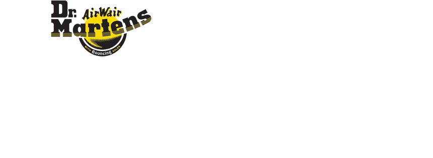 닥터마틴(DR.MARTENS) 단테 ZIP 블랙 23290001