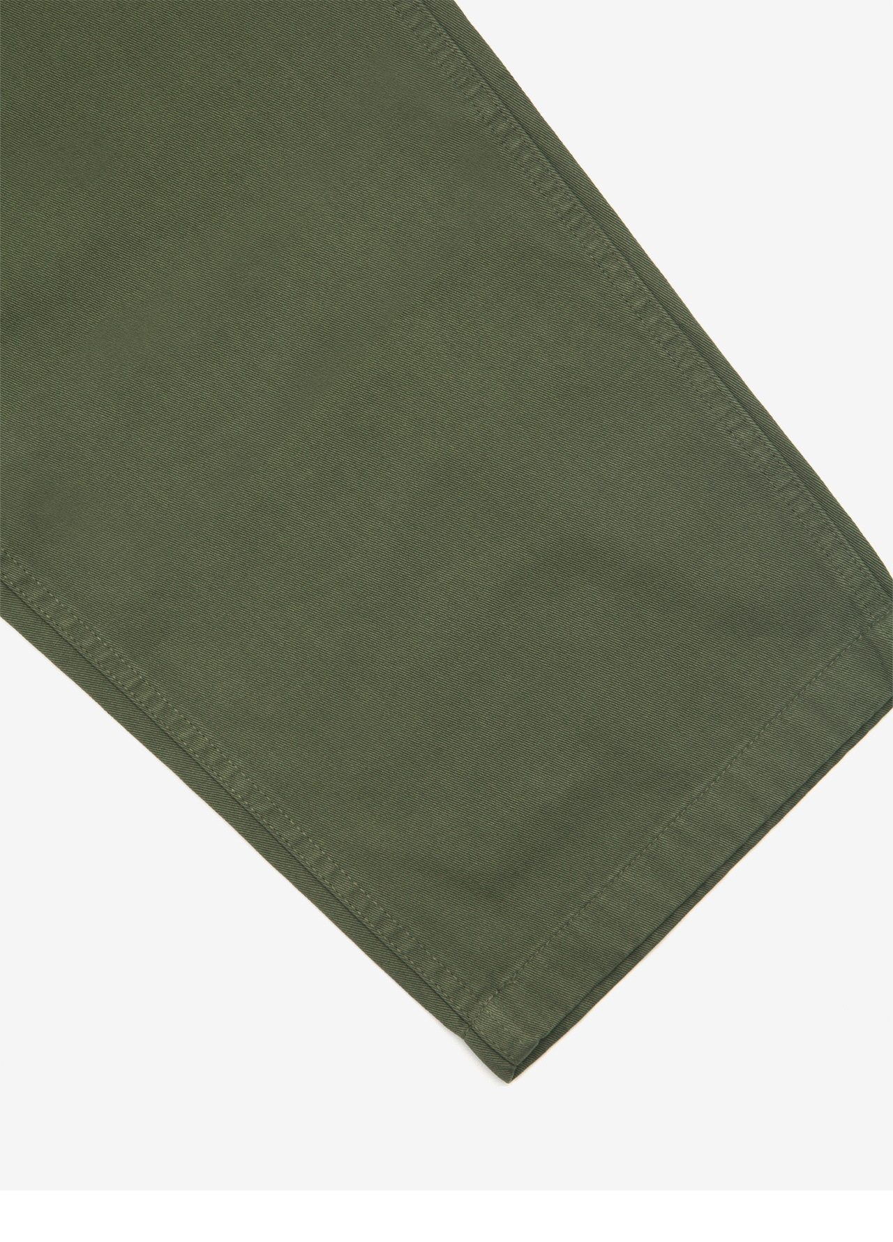 그라미치(GRAMICCI) 루즈테이퍼드 팬츠 Olive