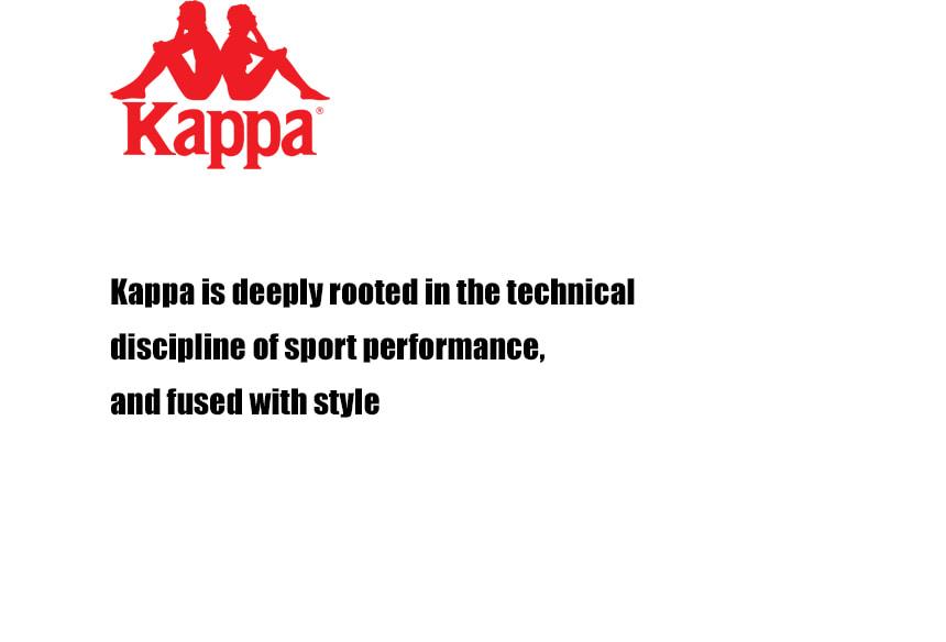 카파(KAPPA) 222반다 챔프 라이트 스니커즈 핑크 KKWK131M3