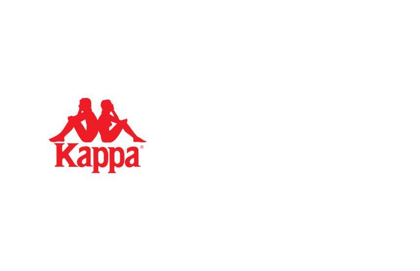 카파(KAPPA) 222반다 챔프 라이트 스니커즈 화이트 KKWK131M1