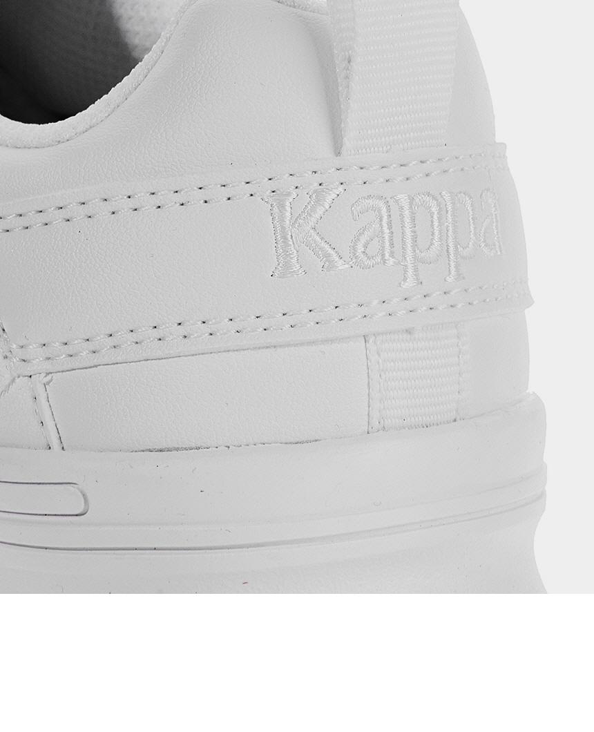 카파(KAPPA) 클라시코 로얄 스니커즈 화이트 KLCL111UN