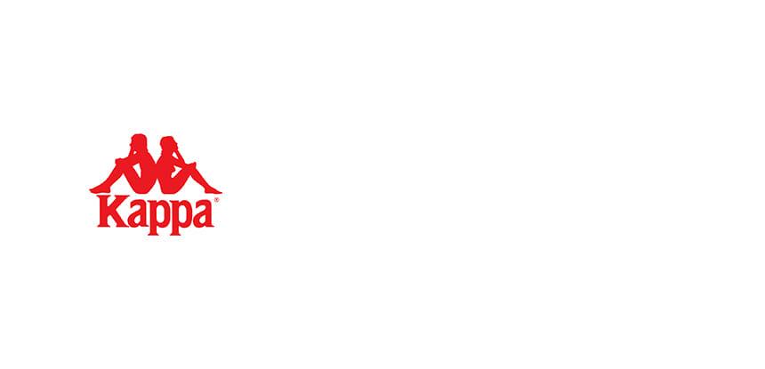 카파(KAPPA) 어센틱 비치슬립2 슬리퍼 화이트 KLSE235UM