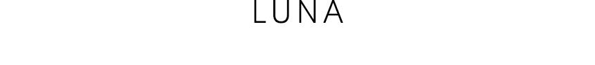 로아뜨(LOATT) 루나 숄더 백_크로코 [블랙 크로코]